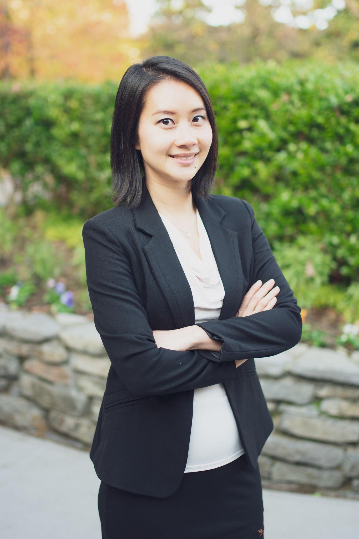 Bessie Wang, Registered Psychotherapist